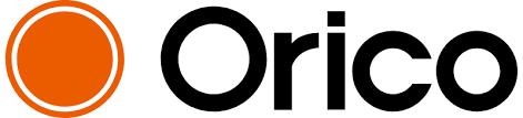 オリコ ロゴ