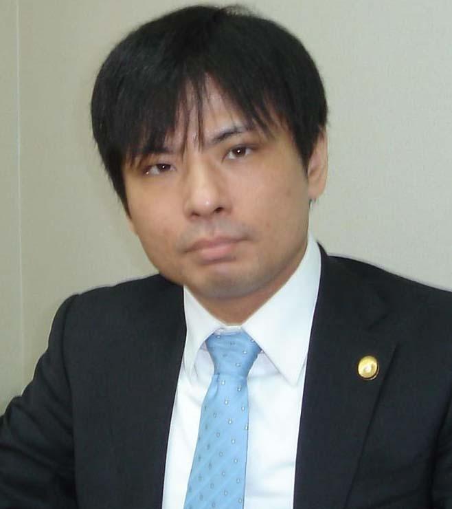 南 陽輔(弁護士)