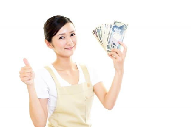 国からお金を借りる制度④看護師等修学資金