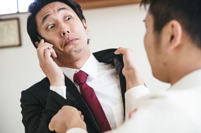 両親に・職場に…鳴りやまない電話。信用を失い弁護士に相談。