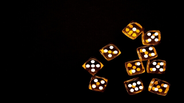 ギャンブル商材の特徴
