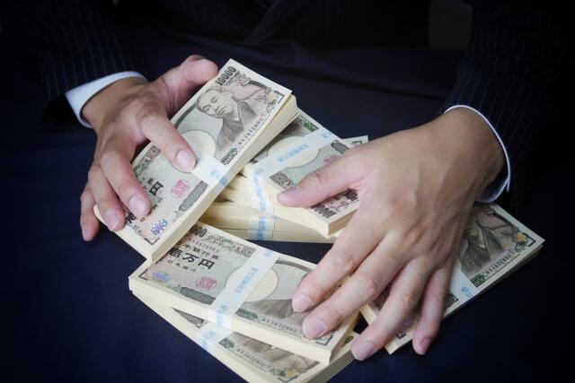 なぜお金配り案件が流行しているのか
